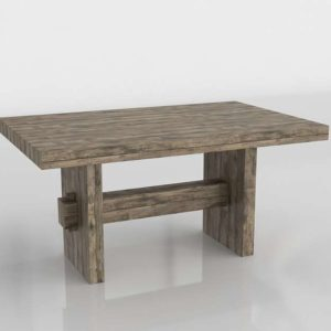 Westelm Emmerson Dining Table