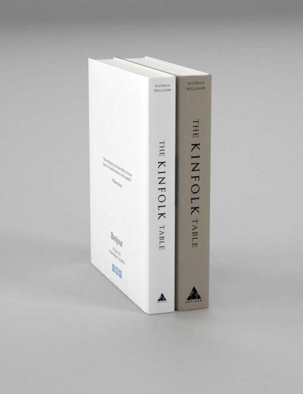 Kinfolk Books 3D Modeling GE03