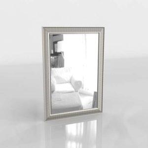 Espejo 3D IKEA Songe
