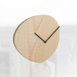 Reloj 3D IKEA Snajdare