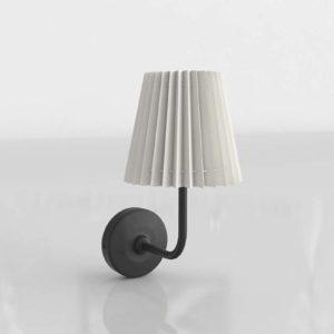 Aplique 3D IKEA Angland