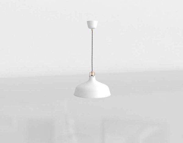 Ranarp Lampara De Techo Diseño 3d Muebles Ikea