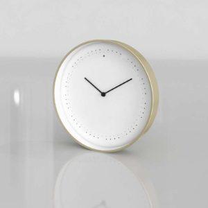 Panorera Reloj De Pared Diseño 3d Muebles Ikea