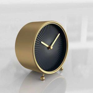 Snofsa Reloj De Mesa Diseño 3d Muebles Ikea