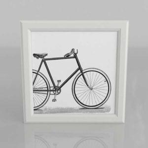 Bild Lamina Diseño 3d Muebles Ikea