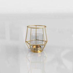 Parlband Portavela Diseño 3d Muebles Ikea