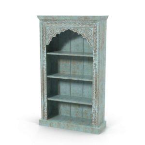 Maharajas 3D Bookcase Wisteria 3DFurniture