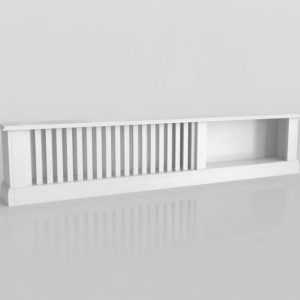 Home 3D Modeling Shelving and Bookcases