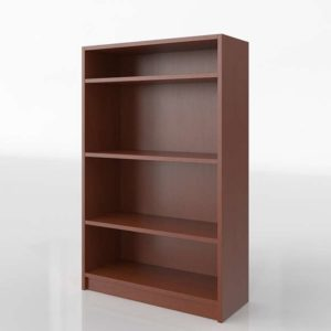 3D Interior Design Shelving and Bookcases GE3D27