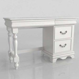 Standard Furniture Jessica Desk TheClassyHome