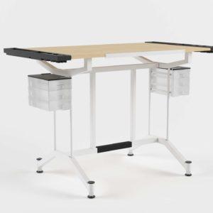 La Mesa Diseno 3D Muebles 3D