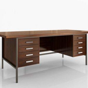 3D Tables&Desk Interior Decor