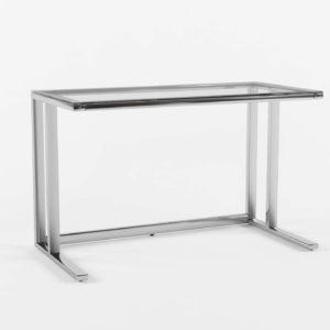 Pilsen 3D Desk Crate&Barrel Crate&Barrel 3D Furniture