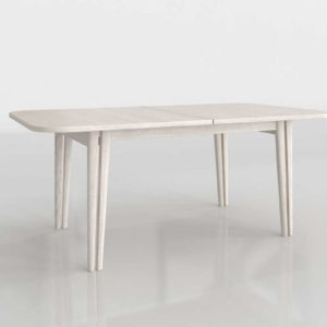 Neo 3D Table Yliving