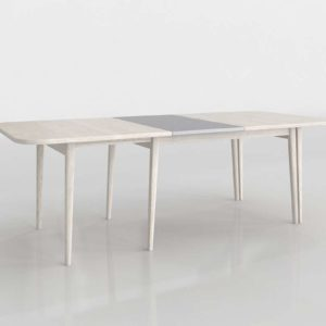Classic 3D Table Yliving