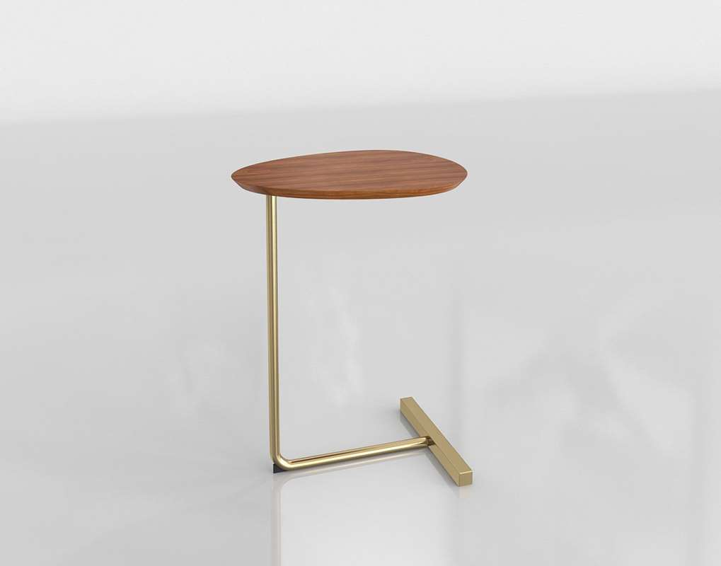 new product 44509 cd762 Charley C Side Table Westelm