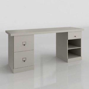 Top Standard 3D Desk Ballard Designs