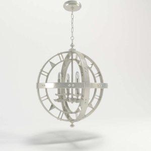 Perigold Liaison Globe Pendant