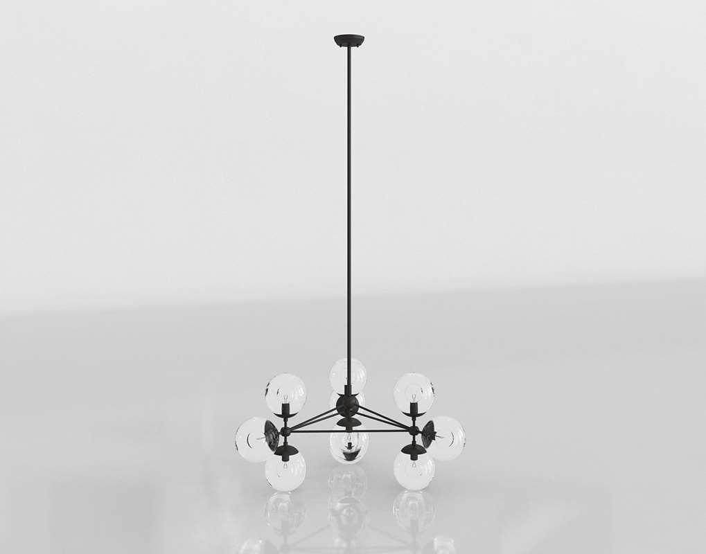 Zuomod Belfast Ceiling Lamp