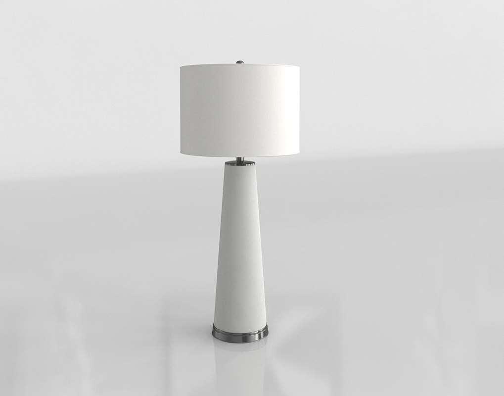ZGallerie Century Table Lamp