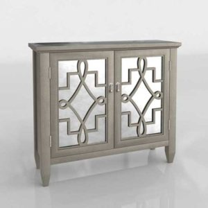 Target Chester Accent Hall Chest With Two Drawers