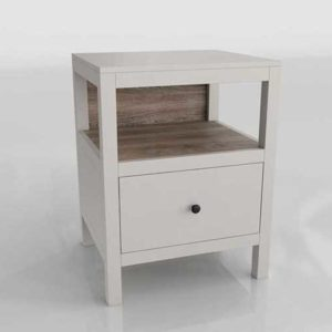 Target Hadley Accent Table With Drawer