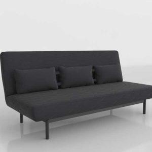 Ikea Nyhamn 3D Design