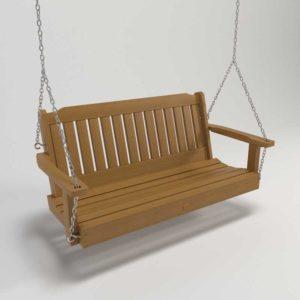 3D Model Outdoor Design Classic
