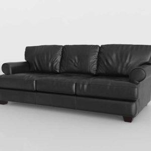 3D Model DIY Sofa Glancing Eye 09