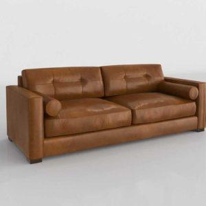 Wayfair Soho Leather Sofa