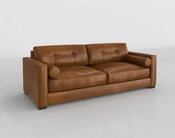 Wayfair Soho Leather Sofa