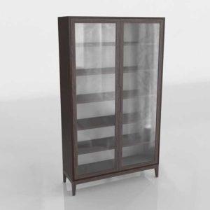 Buy 3D Model Bedding Dresser Glancing Eye 49