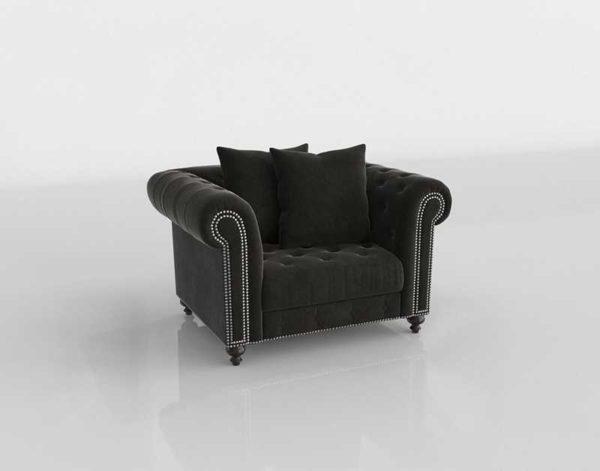 Zgallerie Wakefield Chair