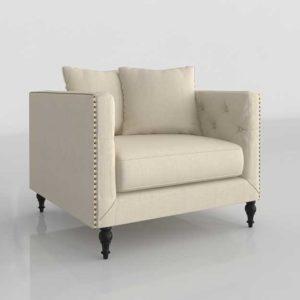 ZGallerie Roberto Chair