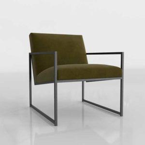 Room and Board Novato Chair