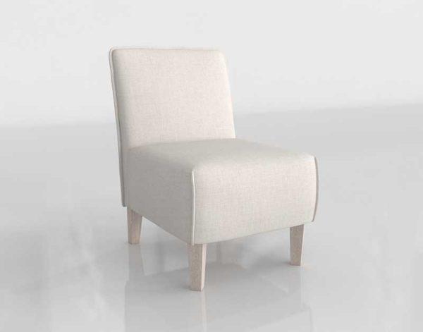 Modelado 3D España 3D Sillon 002