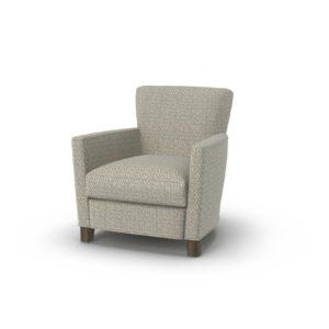 3D Modeling in Spain Living Room Design Chair 5015