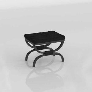 3D Modeling in Spain Living Room Design Chair 5019