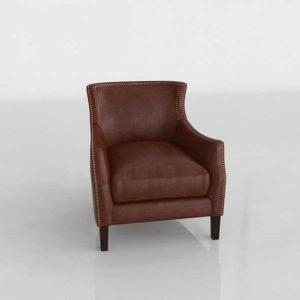 3D Modeling in Spain Living Room Design Chair 5025