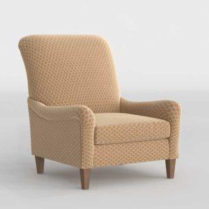 3D Modeling in Spain Living Room Design Chair 5029