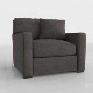 3D Modeling in Spain Living Room Design Chair 5034