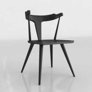 Fhwholesale Ripley 3D Dining Chair