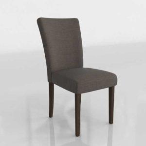 Wayfair Lancaster Parsons 3D Dining Chair
