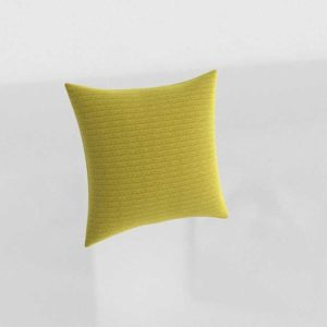 Diseño Cojin Duram Modelado 3D