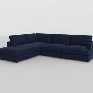 Salón Buy 3D Model Sectionals and Sets 2804