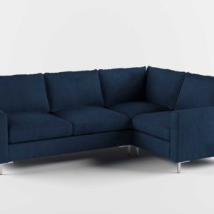Salón Buy 3D Model Sectionals and Sets 2821