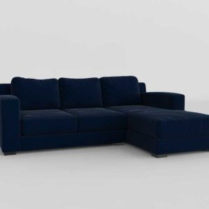 Salón Buy 3D Model Sectionals and Sets 2823