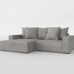 Salón Buy 3D Model Sectionals and Sets 2843