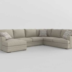 Salón Buy 3D Model Sectionals and Sets 2845