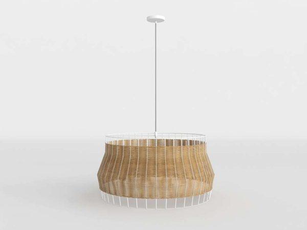 3D Lamp 0818